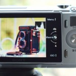 Focus Peaking - for Sony NEX-3 or C3 users