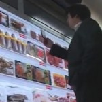 This is cool--> Tesco: Homeplus Subway Virtual Store via @mattbagwell