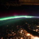 Earth. A Time Lapse View from Space #NASA #ISS