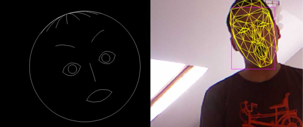 Kinect Face Tracking