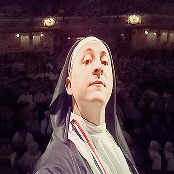Spooner Nun