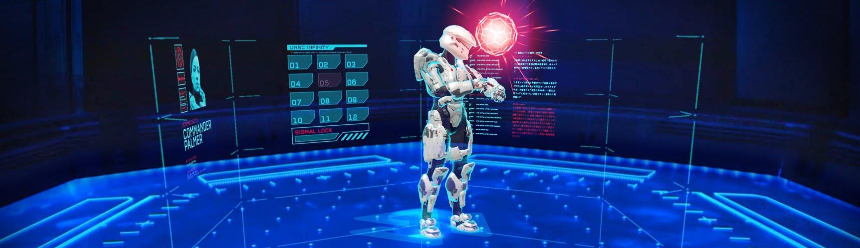 Halo VR